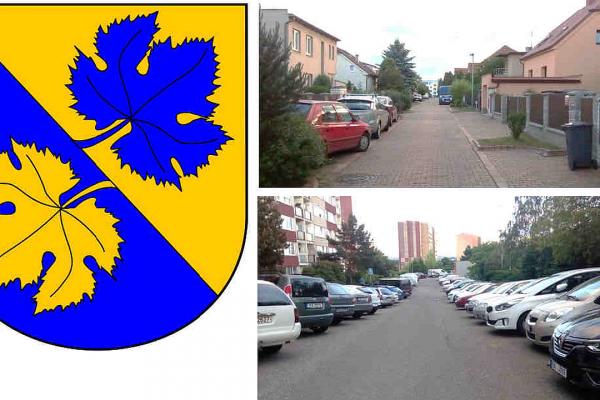 Praha Petrovice – doprava v klidu