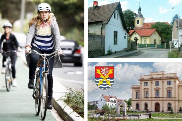 Řevnice – studie vedení cyklotras