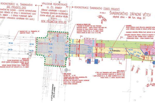 Řevnice – vybudování bezpečných cyklotras